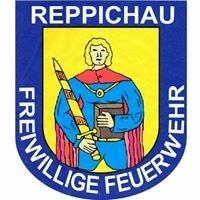 Freiwillige Feuerwehr Reppichau