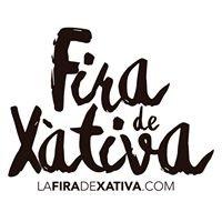 La Fira de Xàtiva