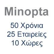 MINOPTA