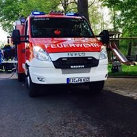 Freiwillige Feuerwehr Kreuzebra