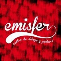 Emisfer, Centro de Dibujo y Pintura
