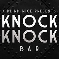 Knock Knock Bar