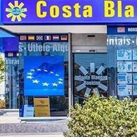 Costa Blanca Booking