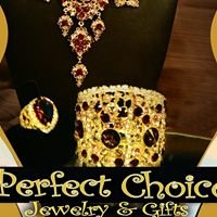 Perfect Choice Jewelry & Gifts