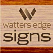 Watters Edge Signs