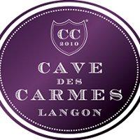 Cave des Carmes Langon