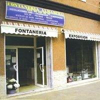 Fontanería Almarcha