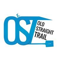 Old Straight Trail