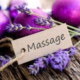 Holistic Massage Marbella