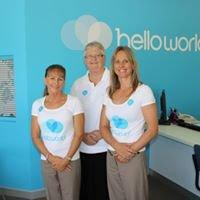 Helloworld Travel Sandgate