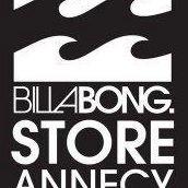 Billabong Store ( Annecy )