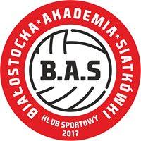 BAS Białostocka Akademia Siatkówki