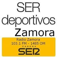 SER Deportivos Zamora