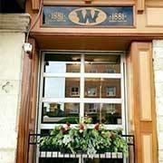 Western Burgers & Steaks