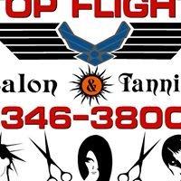 Top Flight Salon and Tanning