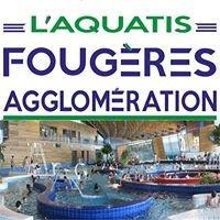 L'Aquatis Fougères Agglomération