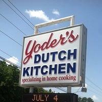 Yoders Dutch Kitchen