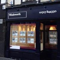 Winkworth St Albans
