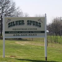 Silver Spurs Equestrian Center