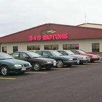 S&S Motors