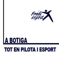 Botiga de Frediesport