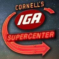 Cornell's Super Center