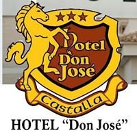 Hotel Don Jose Castalla