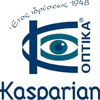 Kasparian Optics Contact Lenses Optometry/Κασπαριάν Οπτικά Φακοί Επαφ Οπτομ
