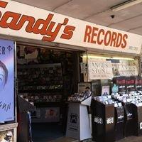 Sandys Music - Dee Why