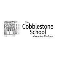 The Cobblestone School - Absarokee