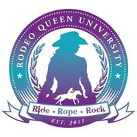 Rodeo Queen University