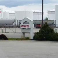 United Oil