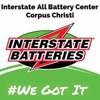 Interstate All Battery Center - Corpus Christi