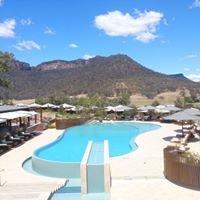 Emirates Wolgan Valley Resort And Spa