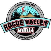 Rogue Valley BMX