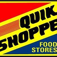 Quik Shoppe #6