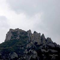 Confrides Ajuntament / La Vall de Guadalest