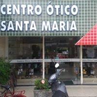 Centro Ótico Santa Maria