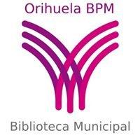 Biblioteca Pública Municipal María Moliner