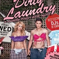Dirty Laundry at Trigger