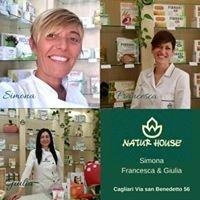 Naturhouse Cagliari Via San Benedetto 56