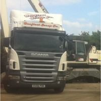 Benfleet scrap Co Ltd