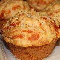 Vrazel's Mostly Muffins