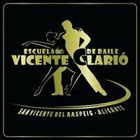 Escuela de baile Vicente Clarió