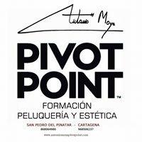 Antonio Moya Pivot Point