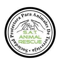 SAT Sociedad Protectora para Animales - Dolores