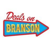 Deals on Branson