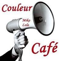 Le Couleur Café