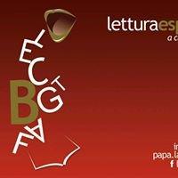 Lettura Espressiva - Laura Papa