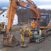 JP Nilsen Excavating